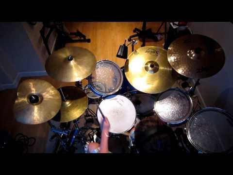 Quick Drum Solo