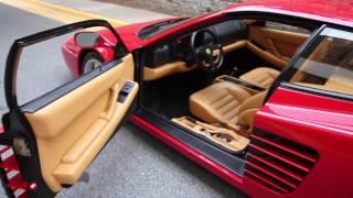 1992 Ferrari 512TR for sale
