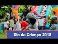 Dia Mundial da Criança | Amora 2018