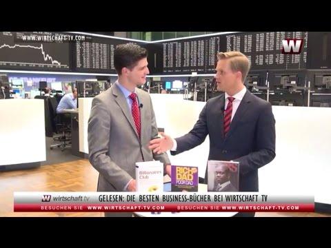 Business-Bücher: Wie Man Reich Wird Und Die UBS Um Milliarden Bringt
