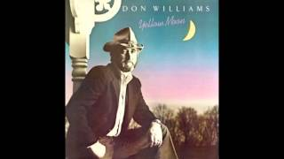 Watch Don Williams Ill Take Your Love Anytime video