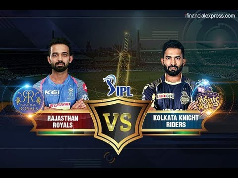 IPL 2018, RR Vs KKR Highlights At Jaipur | Full Cricket Score | Kolkata Knight Riders' Won 7 Wicket