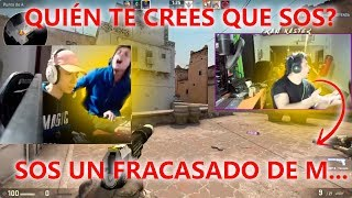 COSCU Y FRAN SE PELEAN FEO, VUELVE EL MOMO Y MAS... - Highlights Twitch Argentina #11