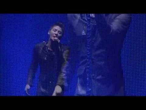 "Download DVD CUT XIA JUNSU - 08.UNCOMMITTED ""2ND ASIA TOUR CONCERT INCREDIBLE IN JAPAN"" Mp4 baru"