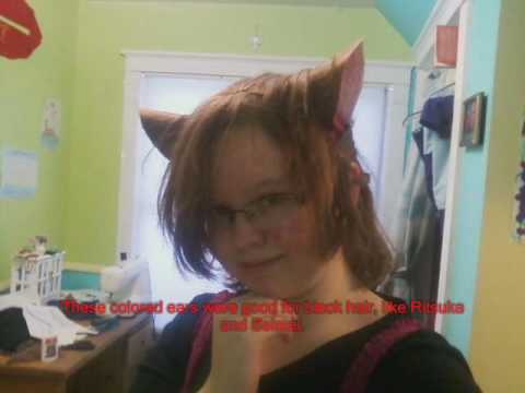 Why Do Anime Have Cat Ears
