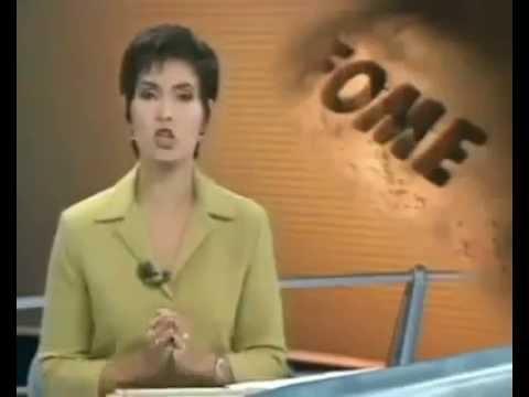 Jornal Nacional (2001): Fome mata 300 crianças por dia no Brasil