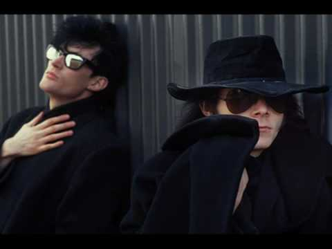 Sisters Of Mercy - Something Fast