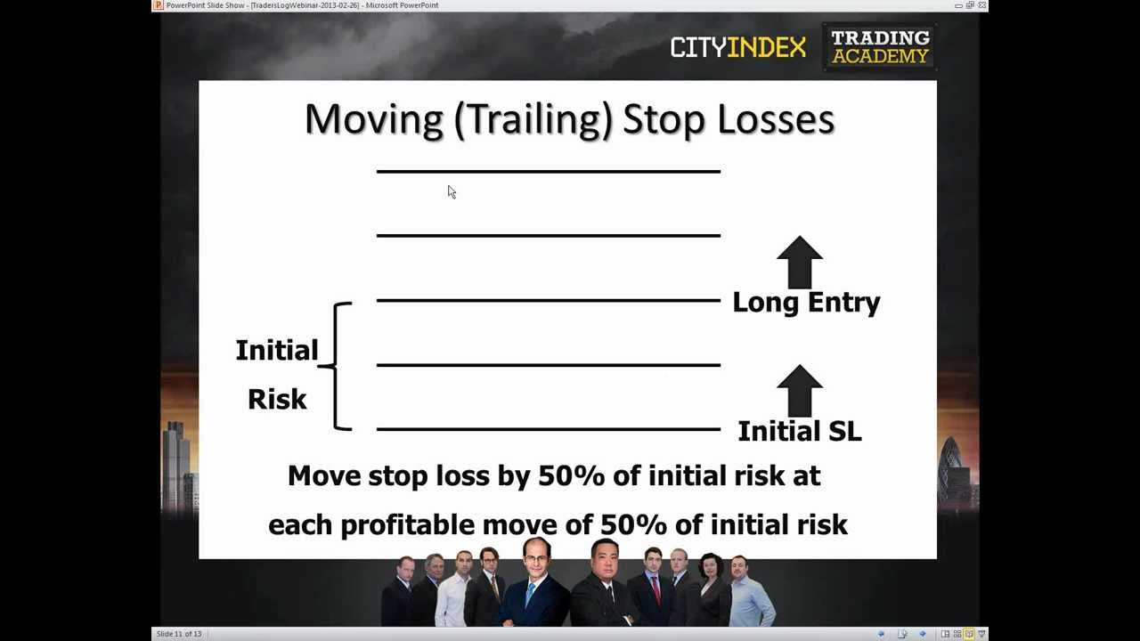 High probability trend following in the forex market by james chen