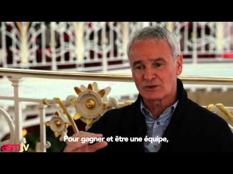 Interview exclusive de Claudio Ranieri
