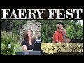 The Aristocrat Live at Faery Fest | Nicole Ensing Band
