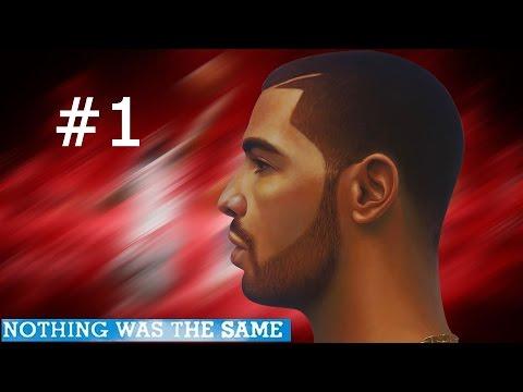 NBA 2K18 Drake More Life MyCareer Story Walkthrough Gameplay Part 1 PS4 (NBA 2K18 Career Gameplay)