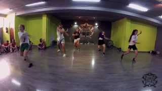 Aja Franca | Common Kings - Fall in Love | Summer Funkadelic Workshop