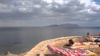Love Story at Coral Beach Rotana Resort Tiran