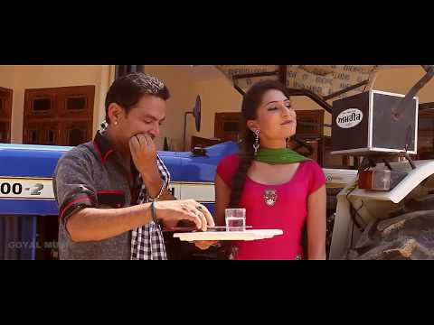 Shamsher Cheena - Gurlej Akhter - Viyah - Goyal Music - Official Song video