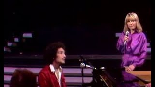Michel Berger et France Gall chantent Starmania (1979)