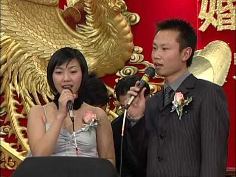 Aunt & Uncle's Song Chinese Wedding Video Scarborough Toronto Videography Photography GTA Video