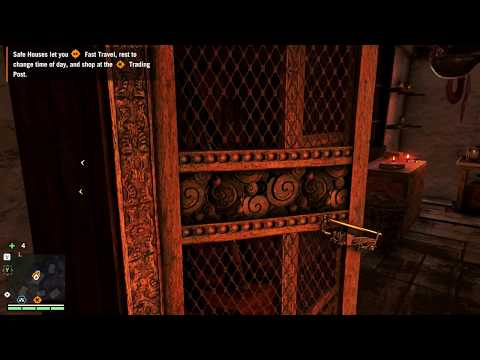Far Cry 4 Walkthrough Gameplay Part 10 – Mouth of Madness – Campaign Mission 8 (PS4)