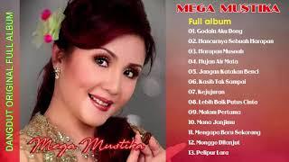 MEGA MUSTIKA HITAM BUKAN PUTIH FULL ALBUM -  Lagu Dangdut Lawas Terbaik