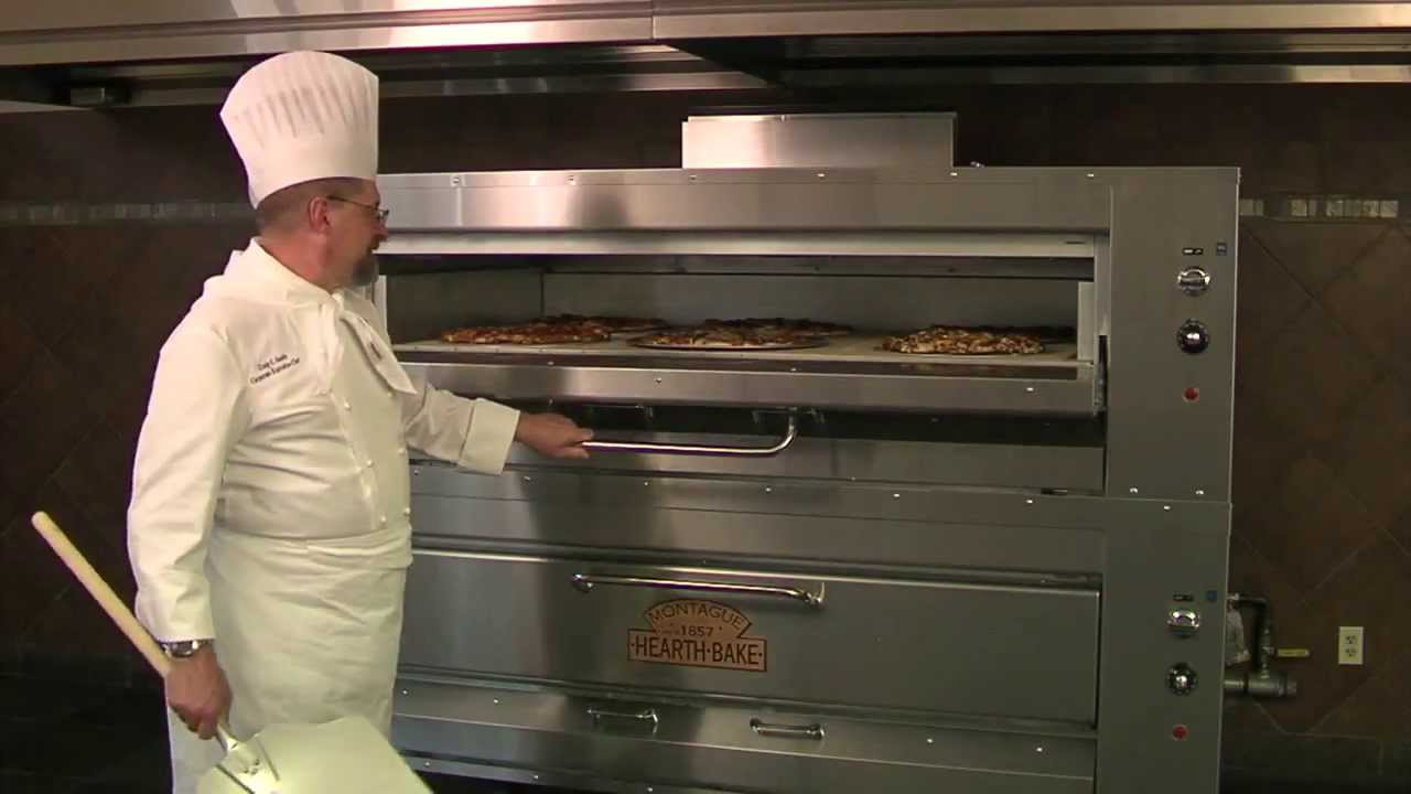 How To Cook Cakes In A Gas Oven