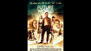 FUTURE WORLD Movie Trailer │In Theatres May 25, 2018 │Lionsgate Summit Entertainment │