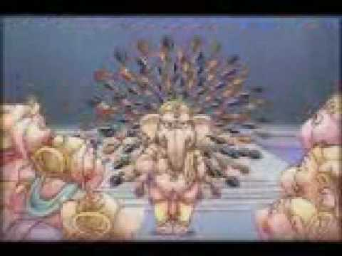 Ganpati Bapa Moriya  Mobile Device Compatible Mp4 320x240 video