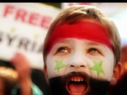 Ibrahim Qashoush - Yalla Er7al Ya Bashar يلا إرحل يا بشار - ابراهيم قاشوش