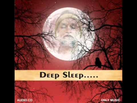 Deep Sleep (Music CD)