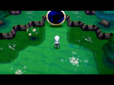 All Legendary Pokemon Locations in Pokemon Omega Ruby and Alpha Sapphire