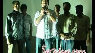 Naa Peru Shiva - Naa Peru Shiva Telugu Movie Success Tour(Official Video)- Karthi, Kajal Agarwal