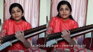 Download Bahubali2 dandalayya song by veenasrivani 3Gp Mp4