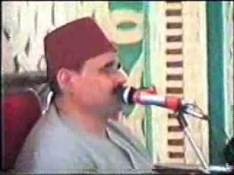 الشيخ السيد متولى عبدالعال - سورة النور,sayed Mutawalli video