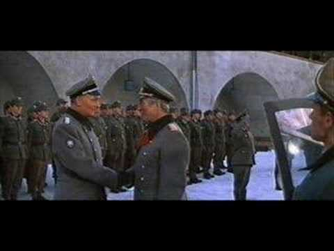 0 Top 20 British War Films   6 Where Eagles Dare