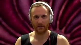 David Guetta made a huge mistake at Tomorrowland 2014