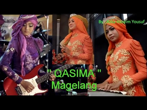 Full Album QASIMA Group Vol.1 - HD 720p Quality