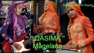 Full Album QASIMA Group Vol.1 - HD 720p Quality