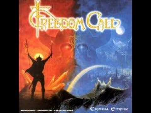 Freedom Call - The Wanderer
