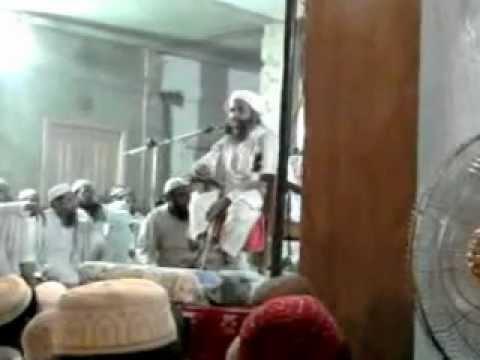 M.ilyas Ghuman Imam-e-bukhari Tumhara Ya Hamara (faisalabad) video