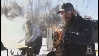 Forged in Fire Season 6 Episode 19 (jun 27, 2019)