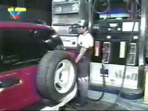 Paro Petrolero Venezuela PDVSA 2003