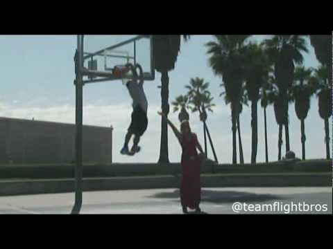 TFB::Dunks:: New 5'9