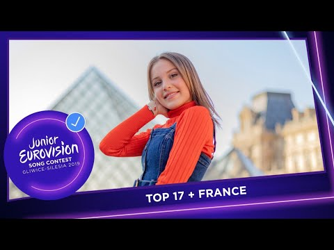 JUNIOR EUROVISION 2019| MY TOP 17(+
