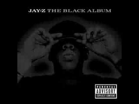 Jay-Z - What More Can I Say