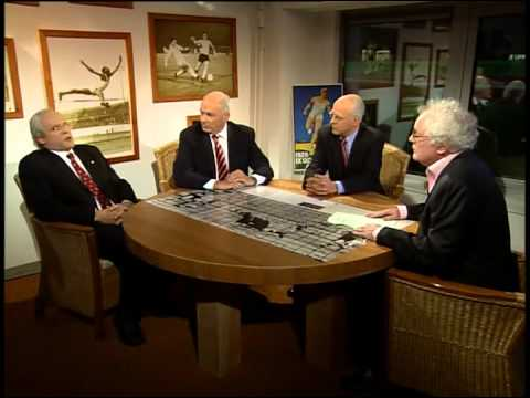Studio Spaan - De Drie Voorzitters