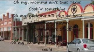Watch Guy Clark Texas Cookin