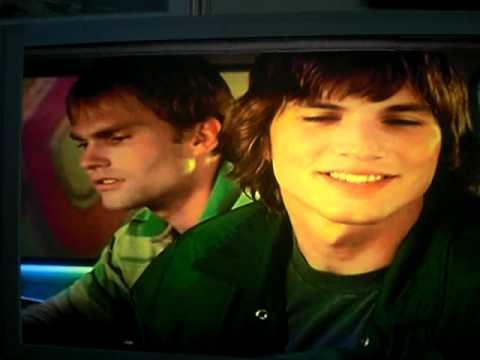 from Lane ashton kutcher gay kiss