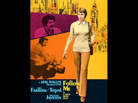 Thumbnail of video Follow Me (1971) ~ Follow, Follow [Long Version]