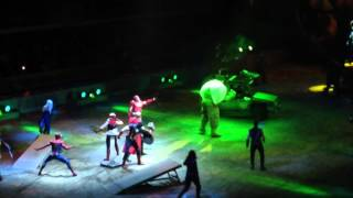 Marvel Universe Live: The Hulk