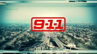 9-1-1 FOX Trailer