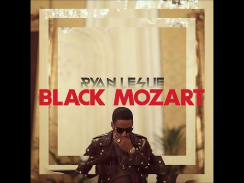 Ryan Leslie - Black Mozart (Full Album)