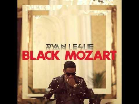 Ryan Leslie - Black Mozart (Full Album)